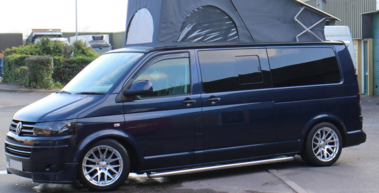 Van Conversion Specialists Wolfrace Alloy Wheels Stockist About Us
